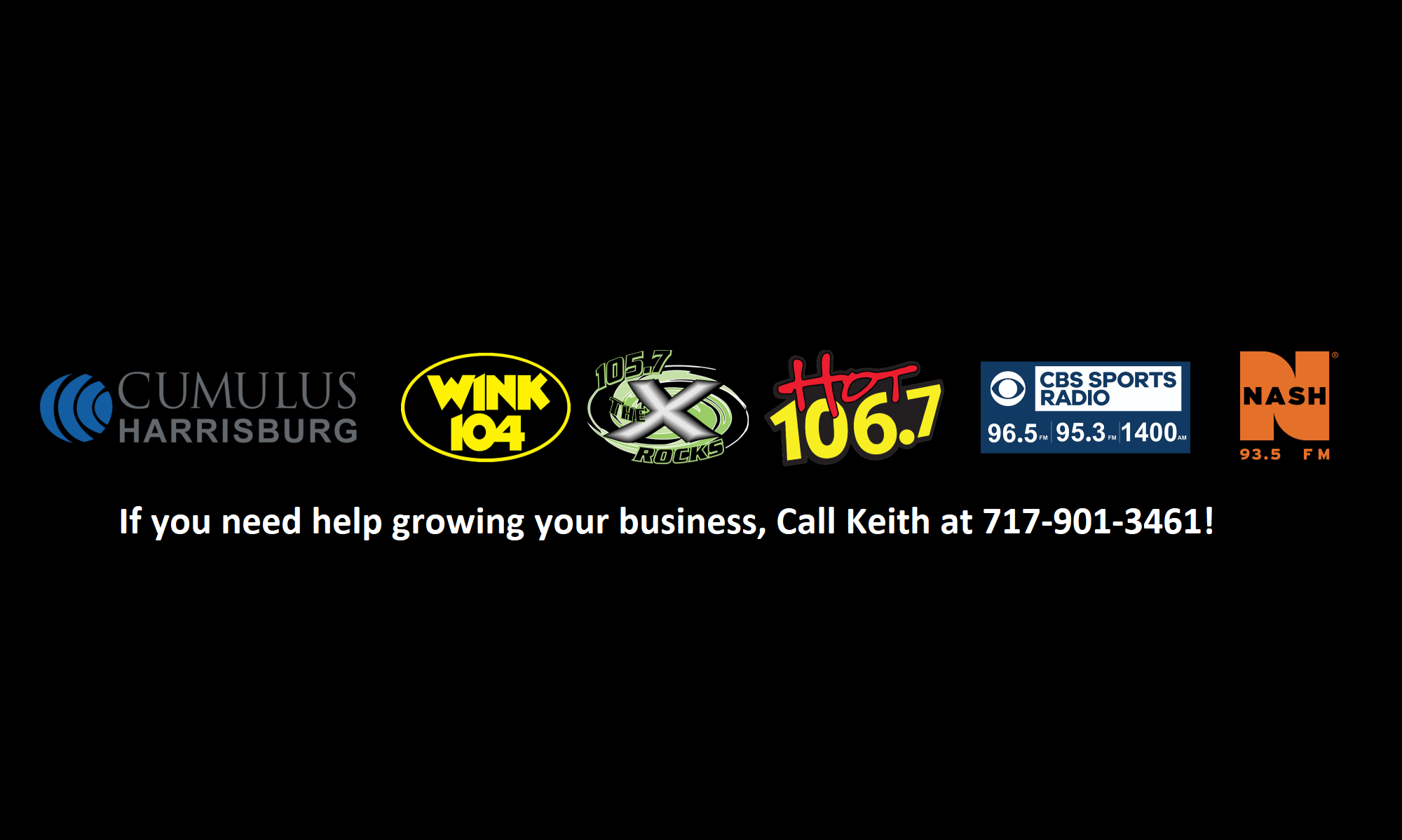 Free Marketing Help - Radio and Digital solutions