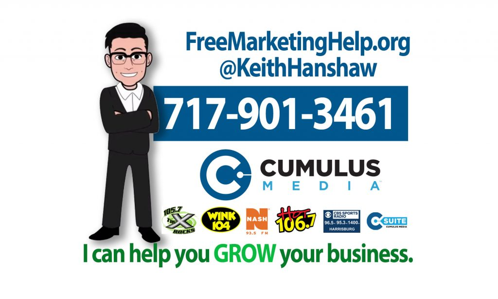 Free Marketing Help