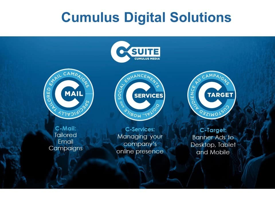 Cumulus Digital A Full service digital marketing company