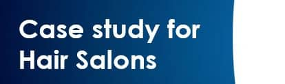 Case Study on Hair Salons